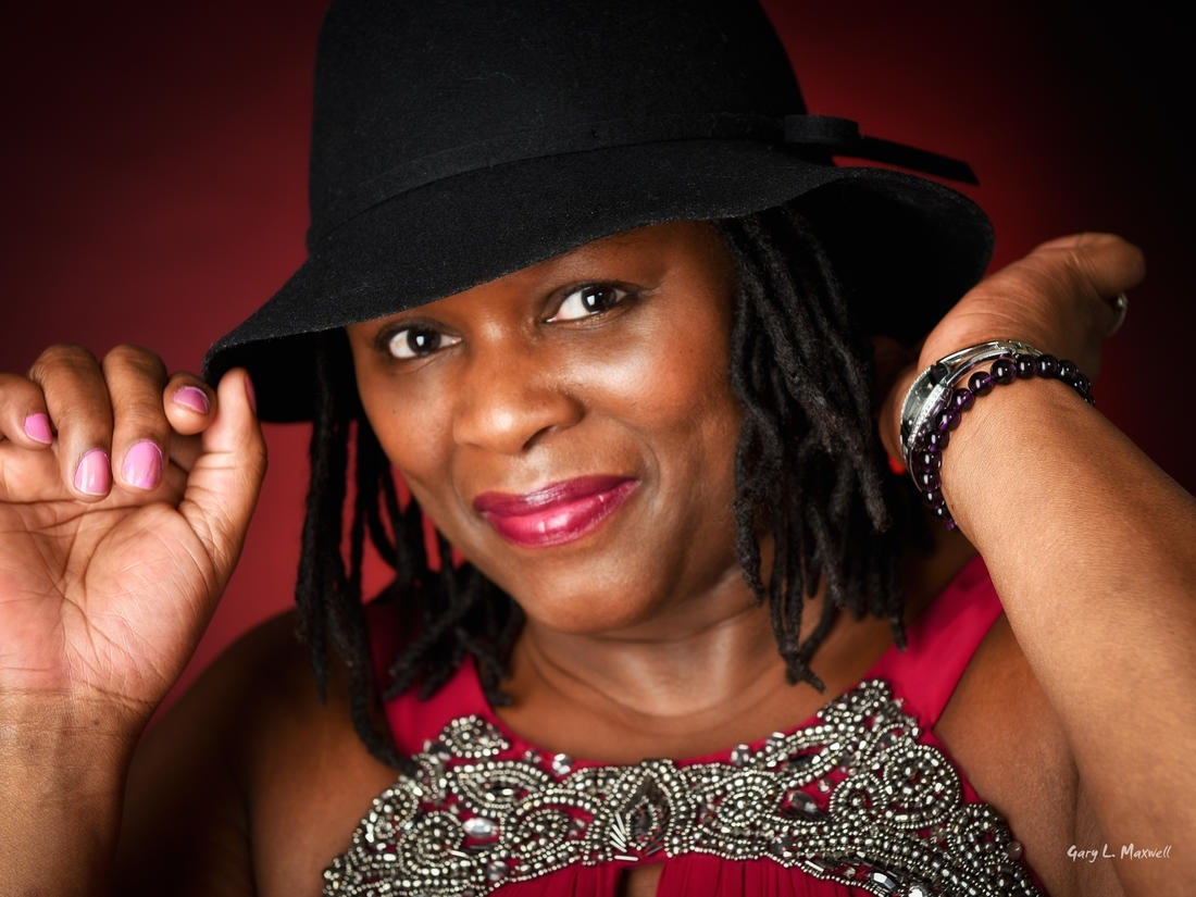 """ANNETTE GREGORY """"The Ladies of Jazz"""""""