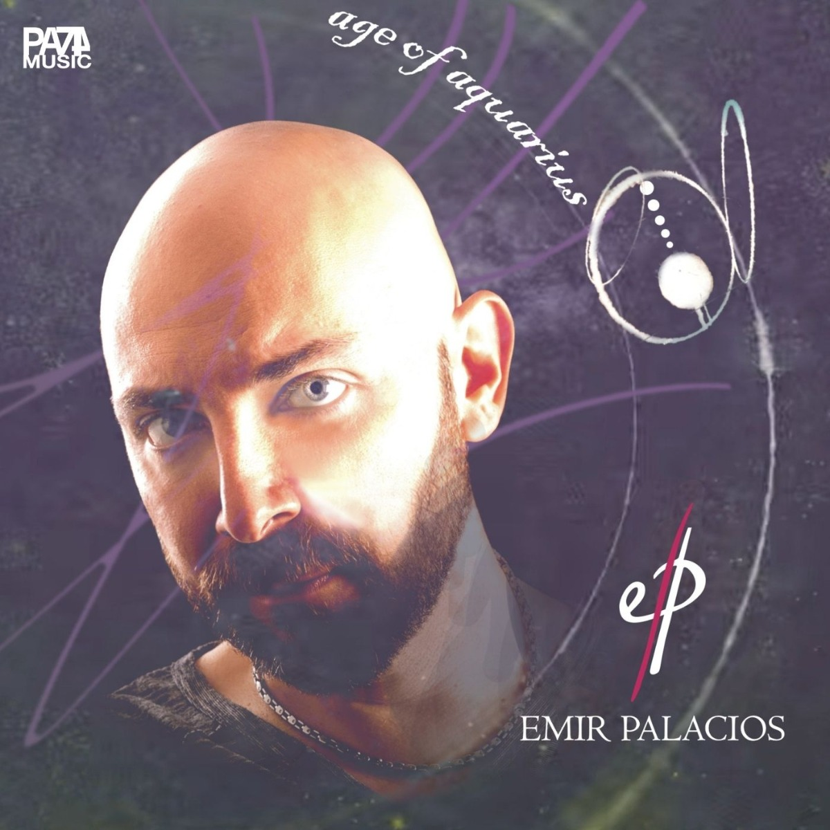 "EMIR PALACIOS ""Age of Aquarius""EP (Official Audio) ©PA74 Music Publishing"